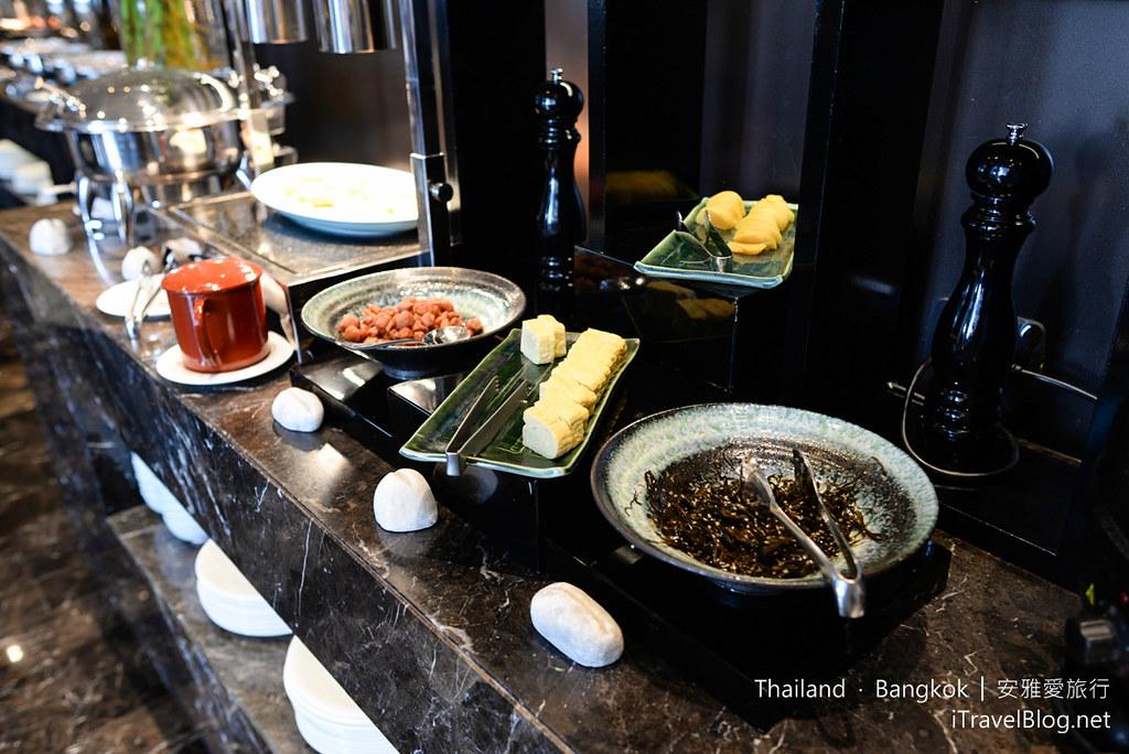 曼谷大倉新頤酒店 The Okura Prestige Bangkok 77