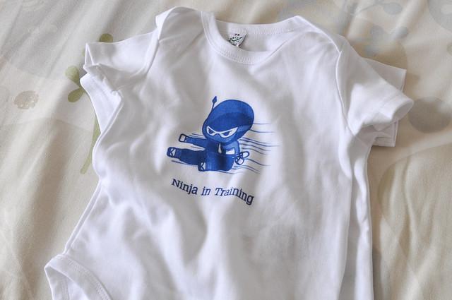 Collabora Baby Clothes
