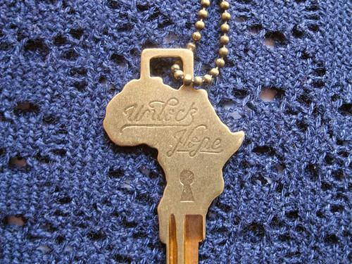 HDH Unlock Hope