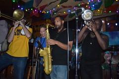 599 Trumpet Black