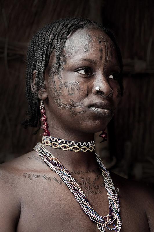 Cameroon Bukaru Camp