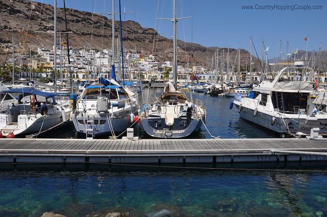 Puerto de Mogan 1