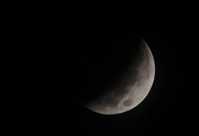 Lunar Eclipse-2