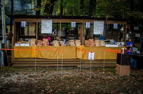Pumpkin Festival at Pumpkintown-009
