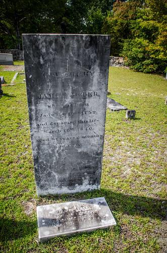 Jeter Cemetery-004