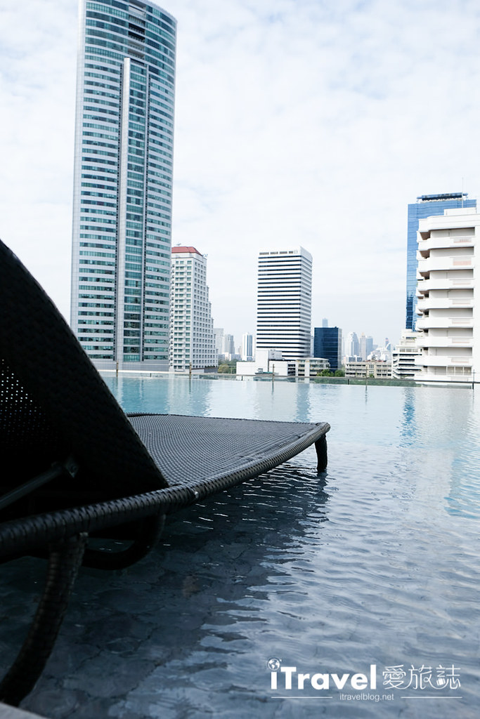 诺富特曼谷素坤逸酒店 Novotel Bangkok Sukhumvit 20 (54)