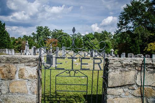 Jeter Cemetery-001