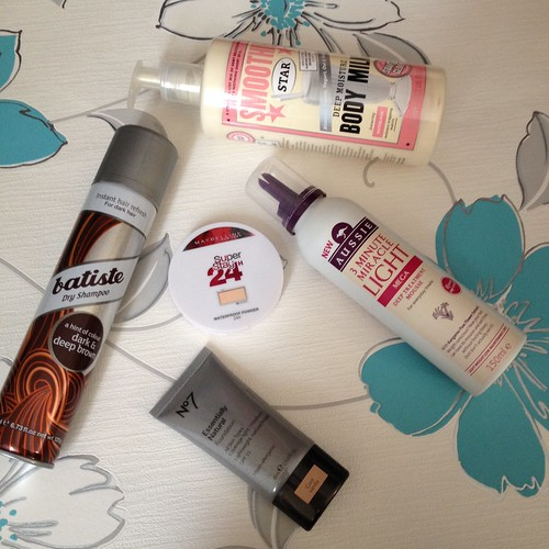 Products I love to hate