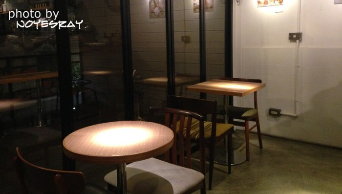 沐樂咖啡 03