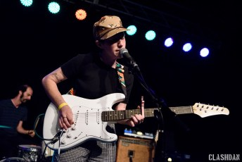 Ian Sweet @ Cats Cradle Back Room in Carrboro NC on March 29th 2017