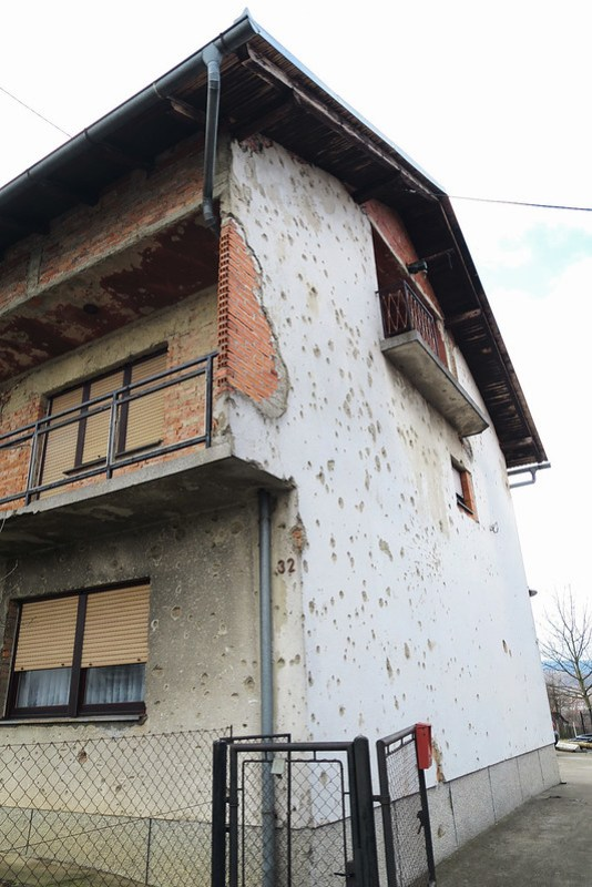 House in Karlovac,Turanj and not an exposition