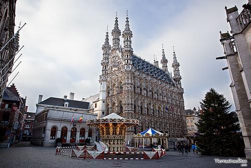 Lobaina (Bélgica)