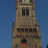 Bruges et ses environs - Moyen-Age, vélo et détails insolites