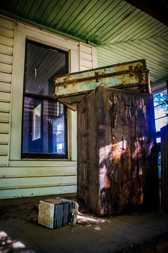 Harper Street House-010