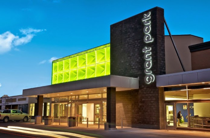 List of Essential Stores Still Open at Grant Park Shopping Centre