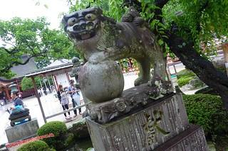 P1060400 Tenmangu (Dazaifu) 12-07-2010 copia