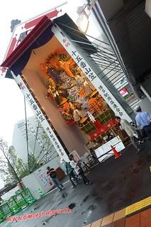 P1060337 Carroza (llama) para el Yamakasa (Fukuoka) 12-07-2010 copia