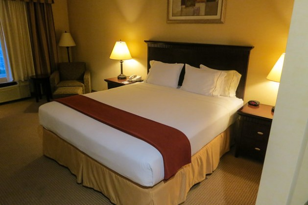IHG Holiday Inn Beaumont California