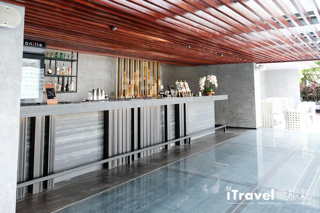 诺富特曼谷素坤逸酒店 Novotel Bangkok Sukhumvit 20 (50)