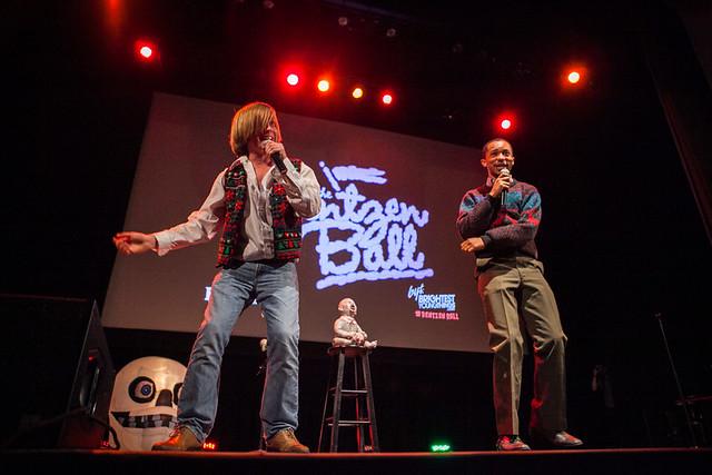 BYT hosts Bentzen Ball 2014 in Washington, DC.