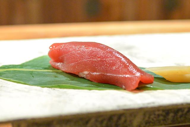 Lean Bluefin Tuna