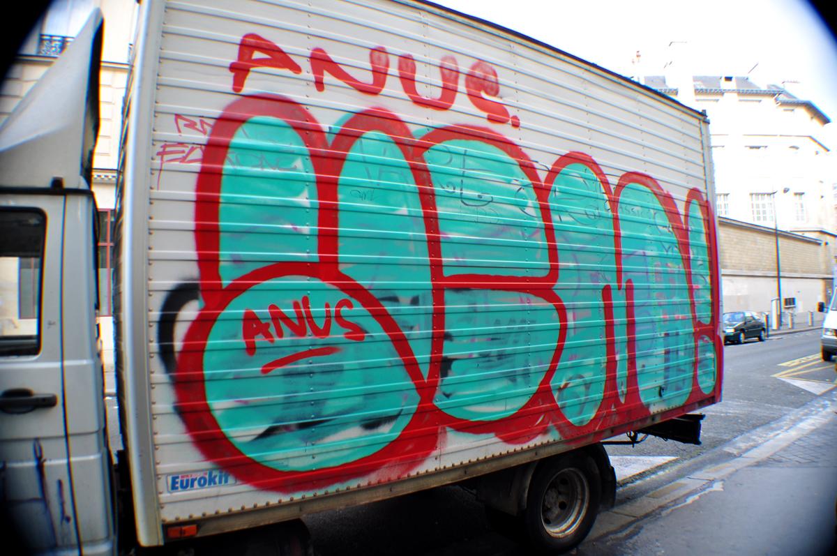 Anus ACM