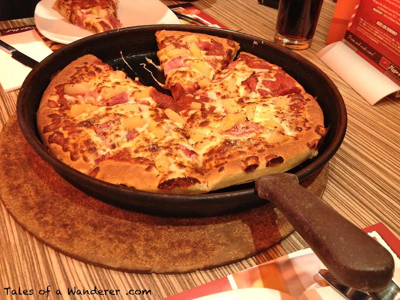 MAINZ - Pizza Hut