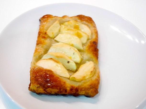 Easy Apple Tart Recipe