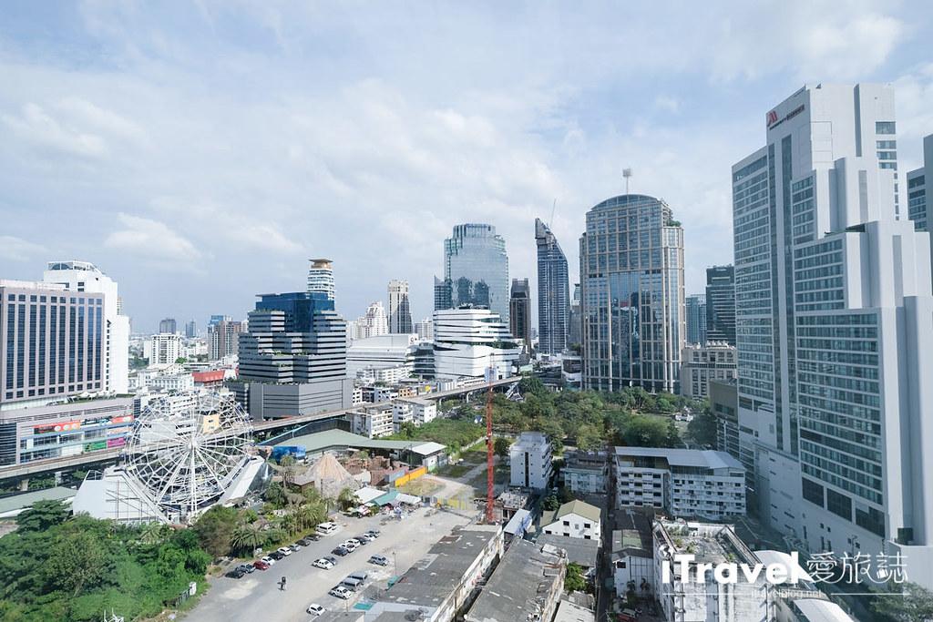 诺富特曼谷素坤逸酒店 Novotel Bangkok Sukhumvit 20 (29)