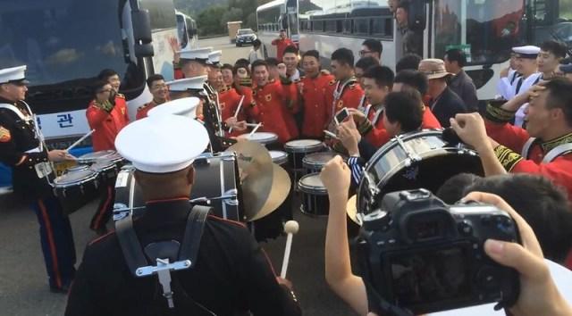 III Marine Expeditionary Force Band
