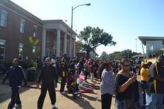 084 Grambling Parade