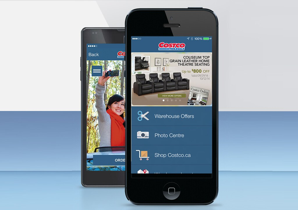 Redesigned Costco Mobile App Now Available - Access Winnipeg on Costco Phone Deals id=51295