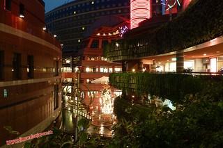 P1060501 Canal City, centro comercial (Fukuoka) 12-07-2010 copia