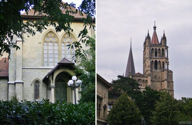Lausanne 11