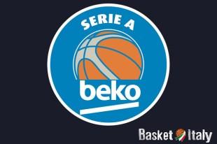 Serie A Beko - Logo