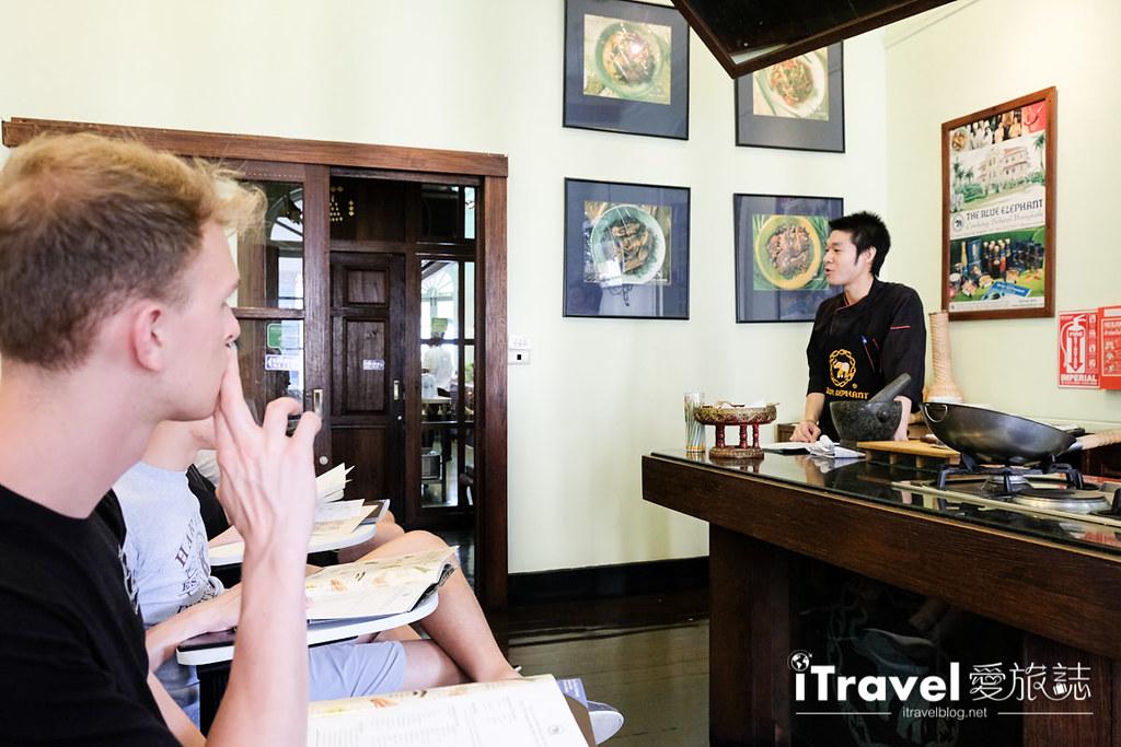 曼谷蓝象餐厅厨艺教室 Blue Elephant Cooking School 31