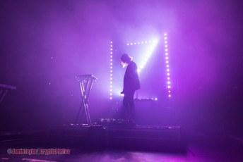 March 17 - MØ + Tei Shi @ The Vogue Theatre-6018