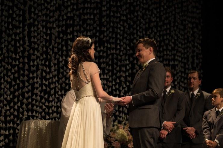 Korth Wedding