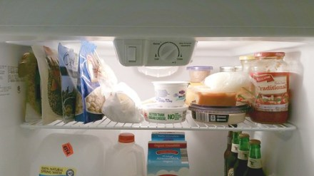 What's In My Fridge 3