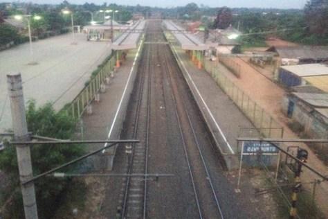 Stasiun Rawabuntu