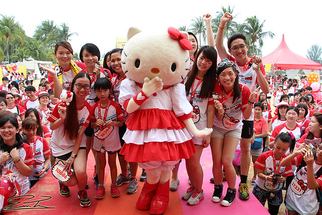 Hello Kitty Run 2014_11