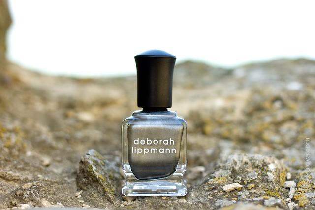 13 Deborah Lippmann   Take The A Train