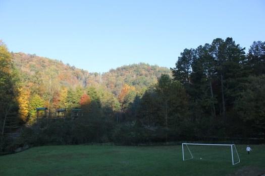 Camp Ramah Darom, Georgia