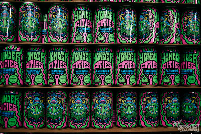 DC Brau Collaborations
