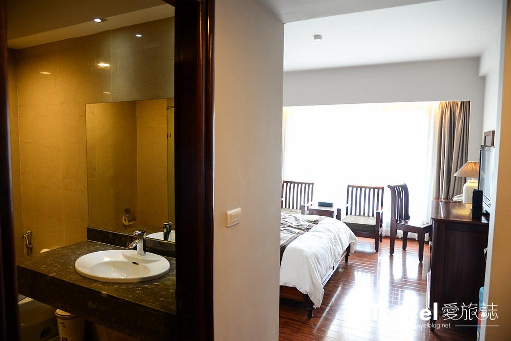 《河内酒店推荐》兰比恩酒店 Lan Vien Hotel:星巴克相伴的四星级酒店,步行四分钟抵达还剑湖。