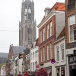 Viajefilos en Holanda, Utrecht 10