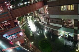 P1060503 Canal City, centro comercial (Fukuoka) 12-07-2010 copia