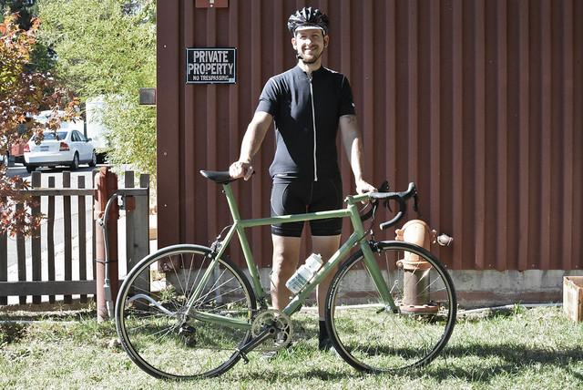 Blackcat Bikes