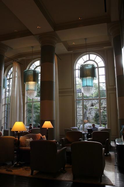 Grand Hyatt Atlanta, Buckhead