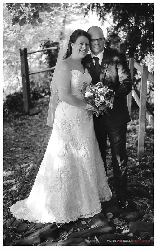 Leica M3 Wedding